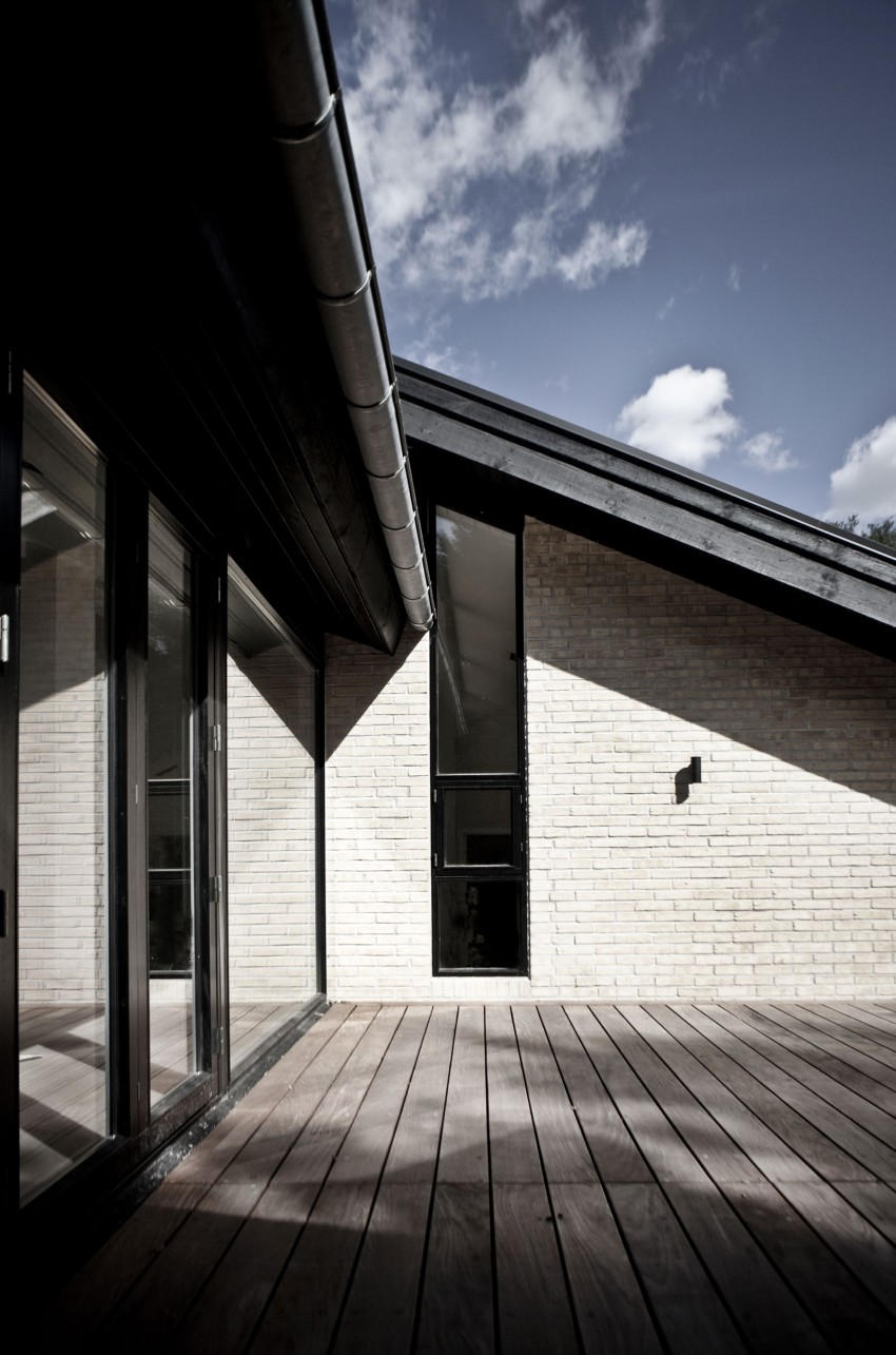 Fredensborg House by NORM Architects (4)