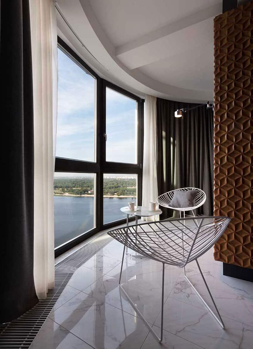 Graphite Penthouse by Denis Rakaev (9)