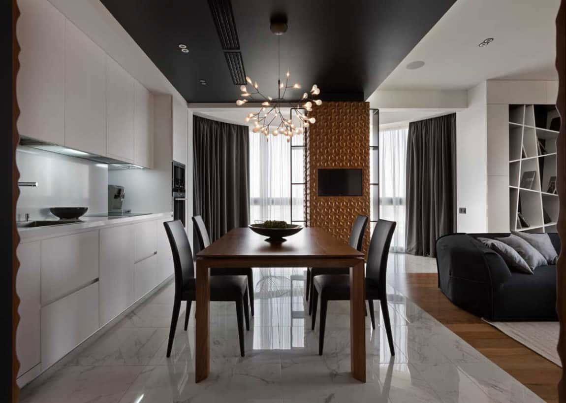 Graphite Penthouse by Denis Rakaev (11)