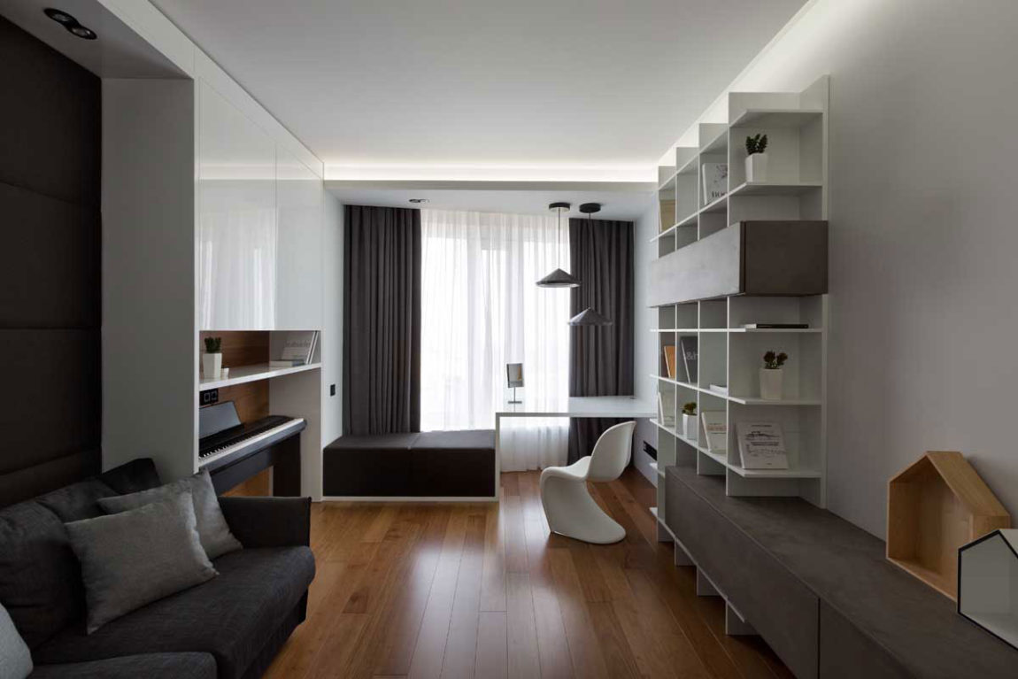 Graphite Penthouse by Denis Rakaev (21)