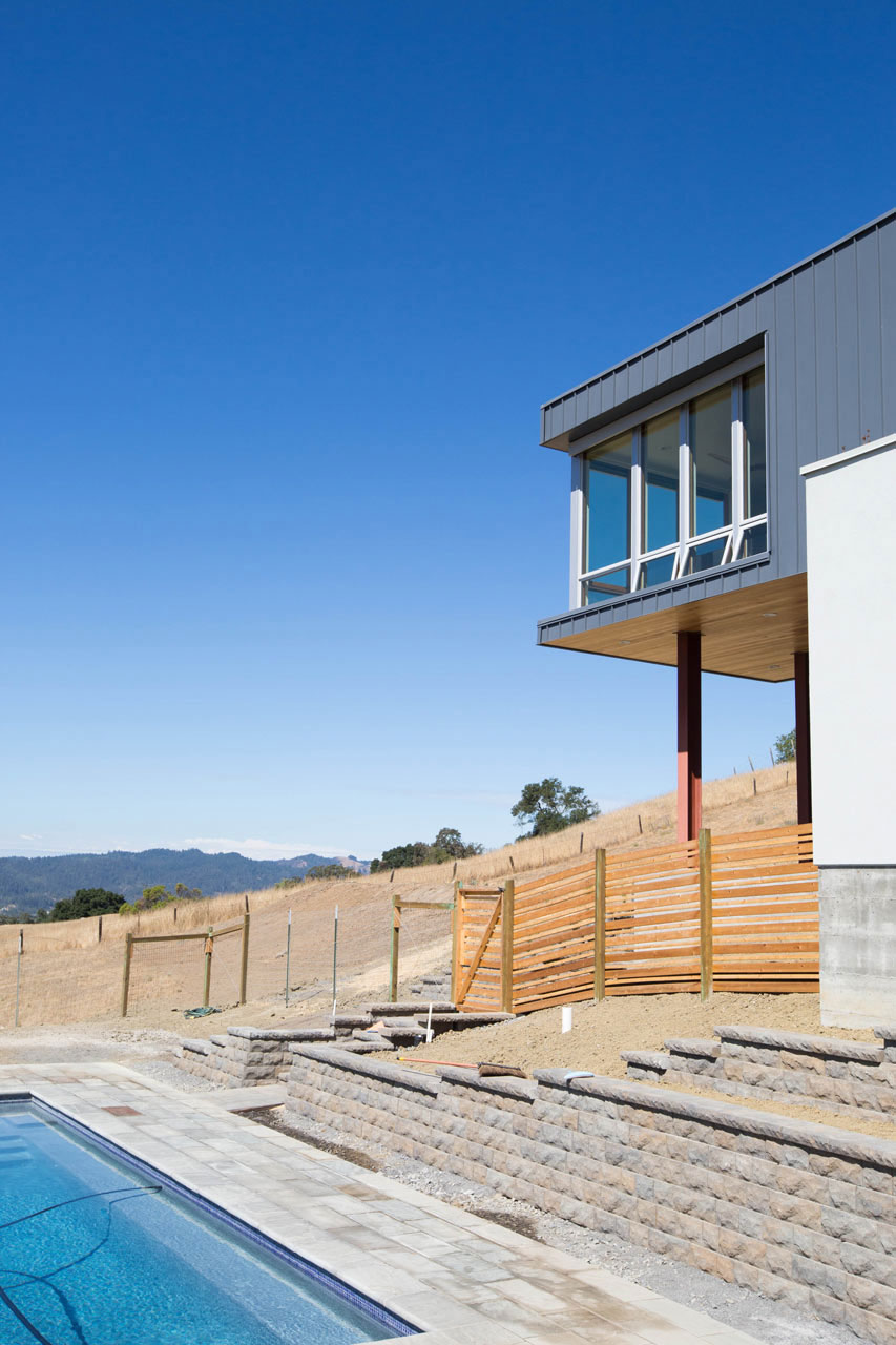 Home in Cloverdale by Chris Pardo Design & Method H (2)