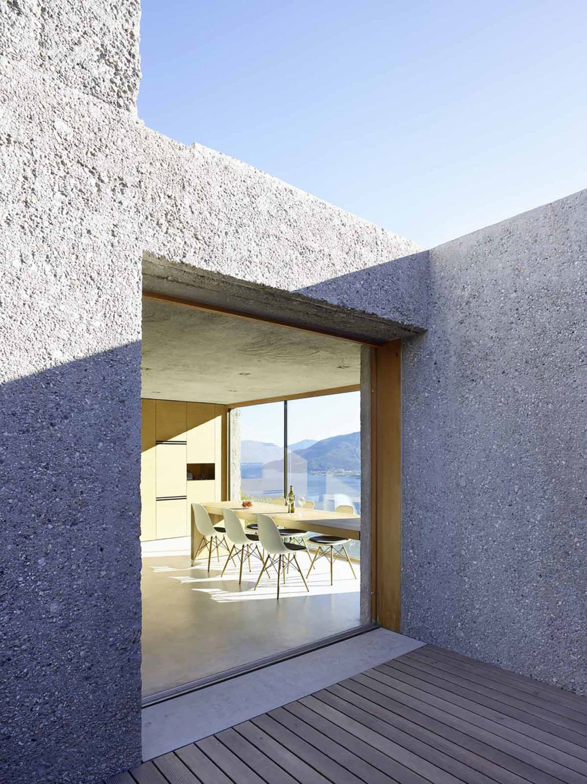 House in Brissago by Wespi de Meuron Romeo architects (6)
