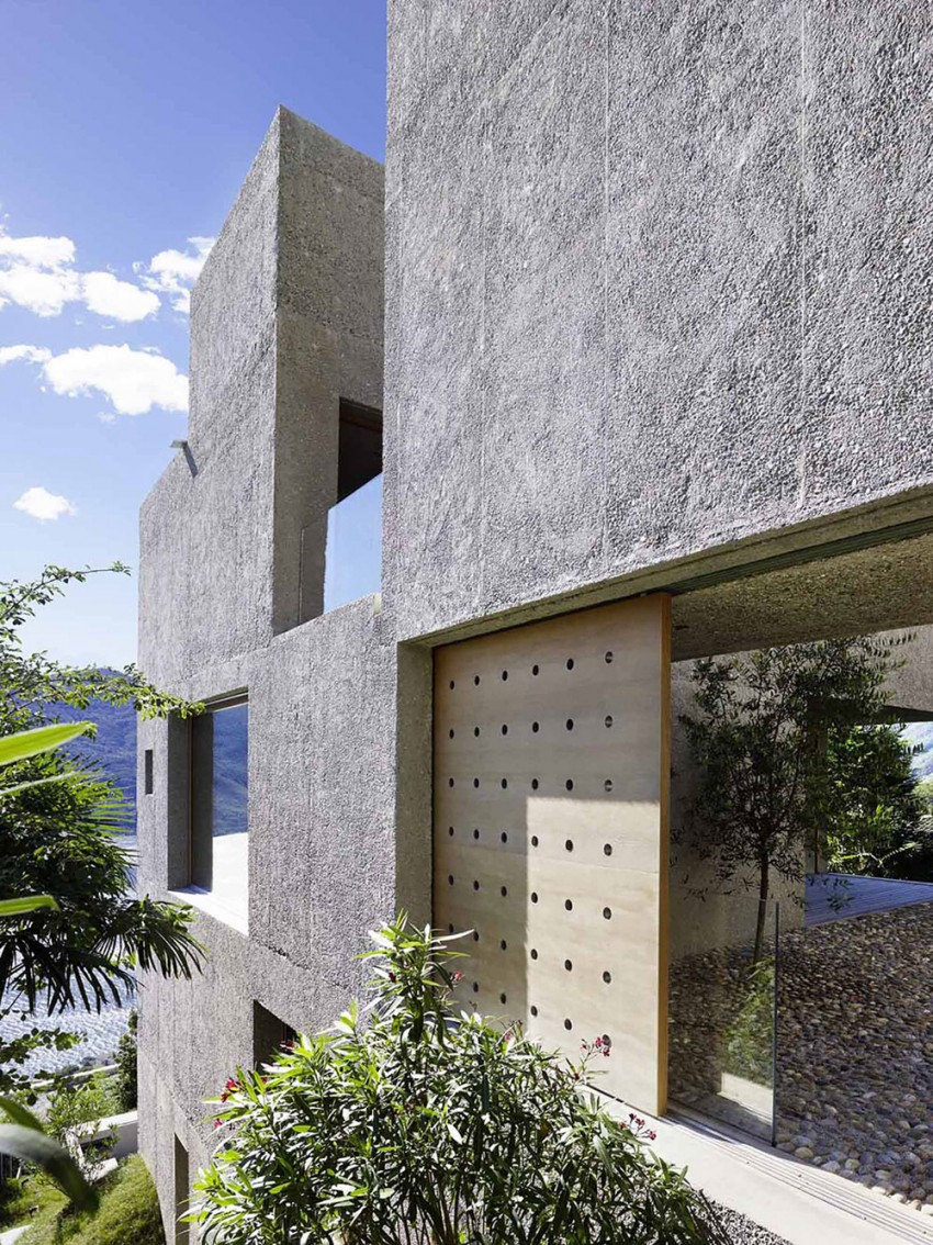House in Brissago by Wespi de Meuron Romeo architects (9)