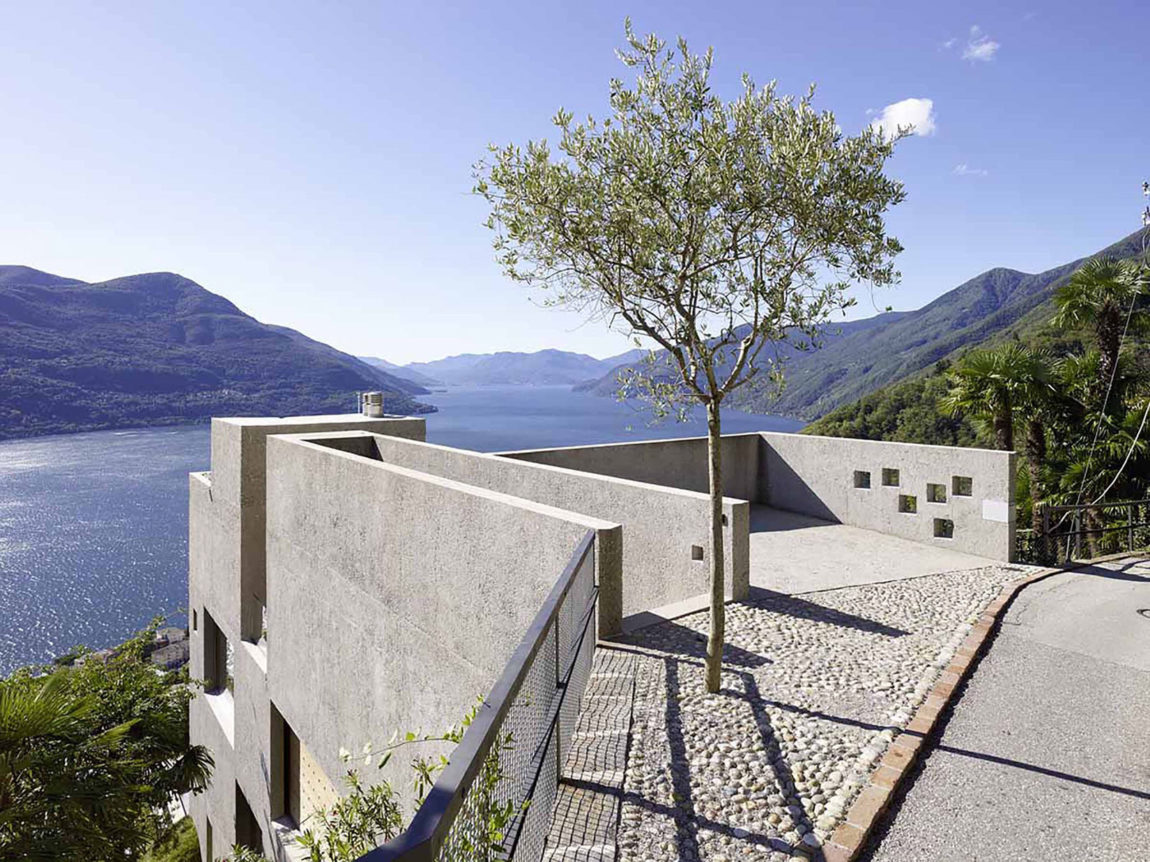 House in Brissago by Wespi de Meuron Romeo architects (11)
