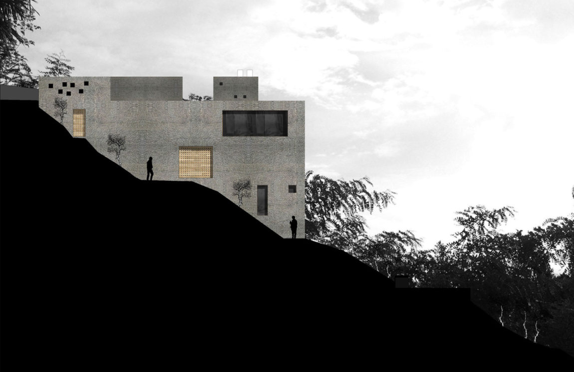 House in Brissago by Wespi de Meuron Romeo architects (26)