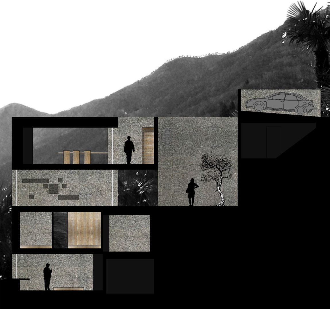 House in Brissago by Wespi de Meuron Romeo architects (29)
