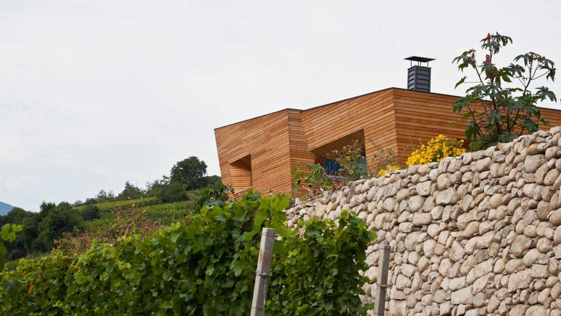 House in Vahrn by Norbert Dalsass (5)