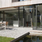 Houses B1 & B2 by Zamel Krug Architekten (4)