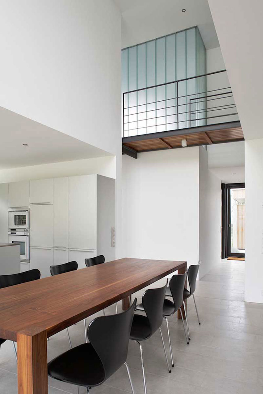 Houses B1 & B2 by Zamel Krug Architekten (13)