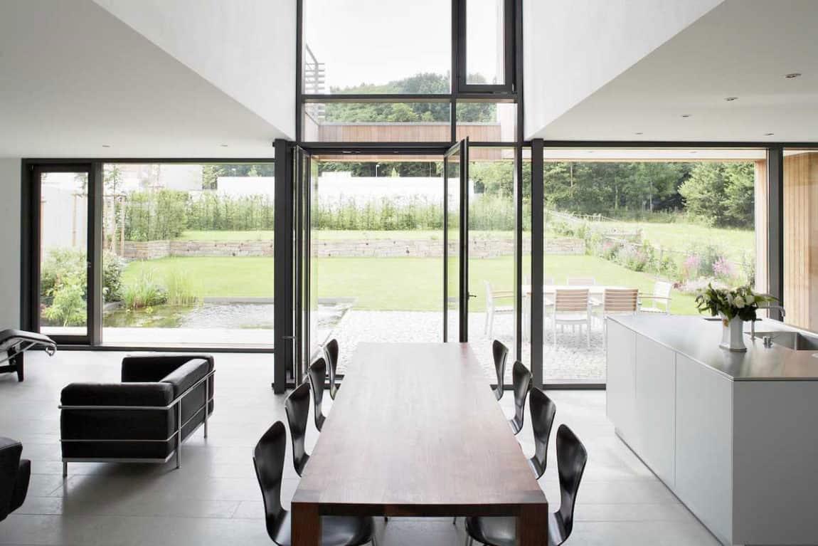 Houses B1 & B2 by Zamel Krug Architekten (14)