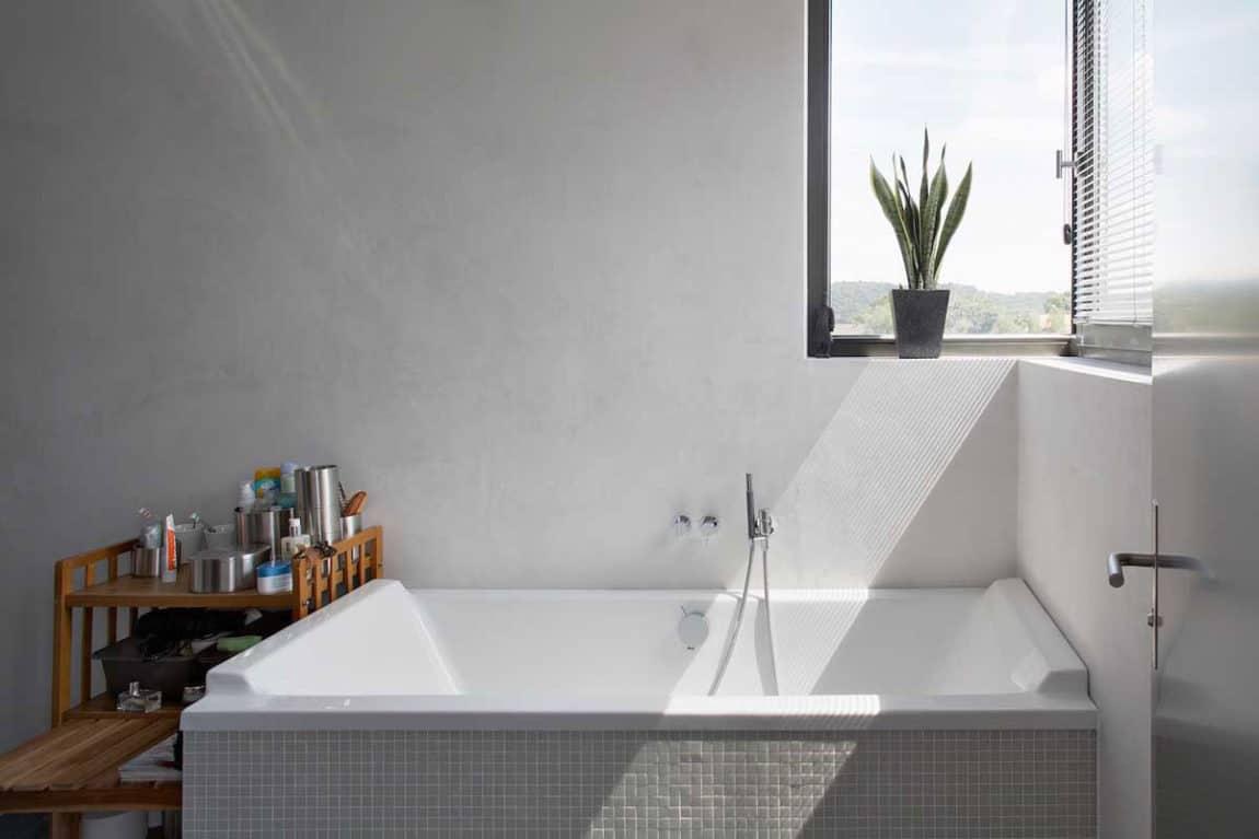 Houses B1 & B2 by Zamel Krug Architekten (17)