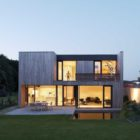 Houses B1 & B2 by Zamel Krug Architekten (19)