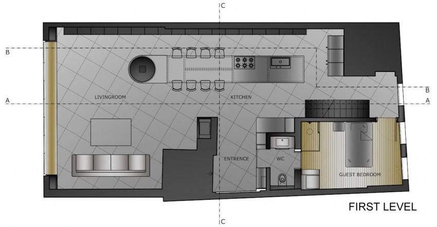 Karakoy House by Ofist (19)