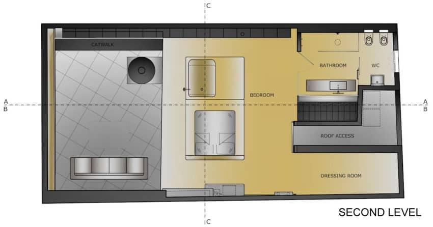 Karakoy House by Ofist (20)