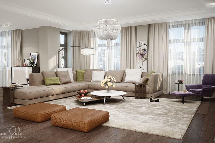 Kiev Apartment by Irena Poliakova (3)