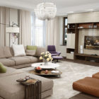 Kiev Apartment by Irena Poliakova (4)