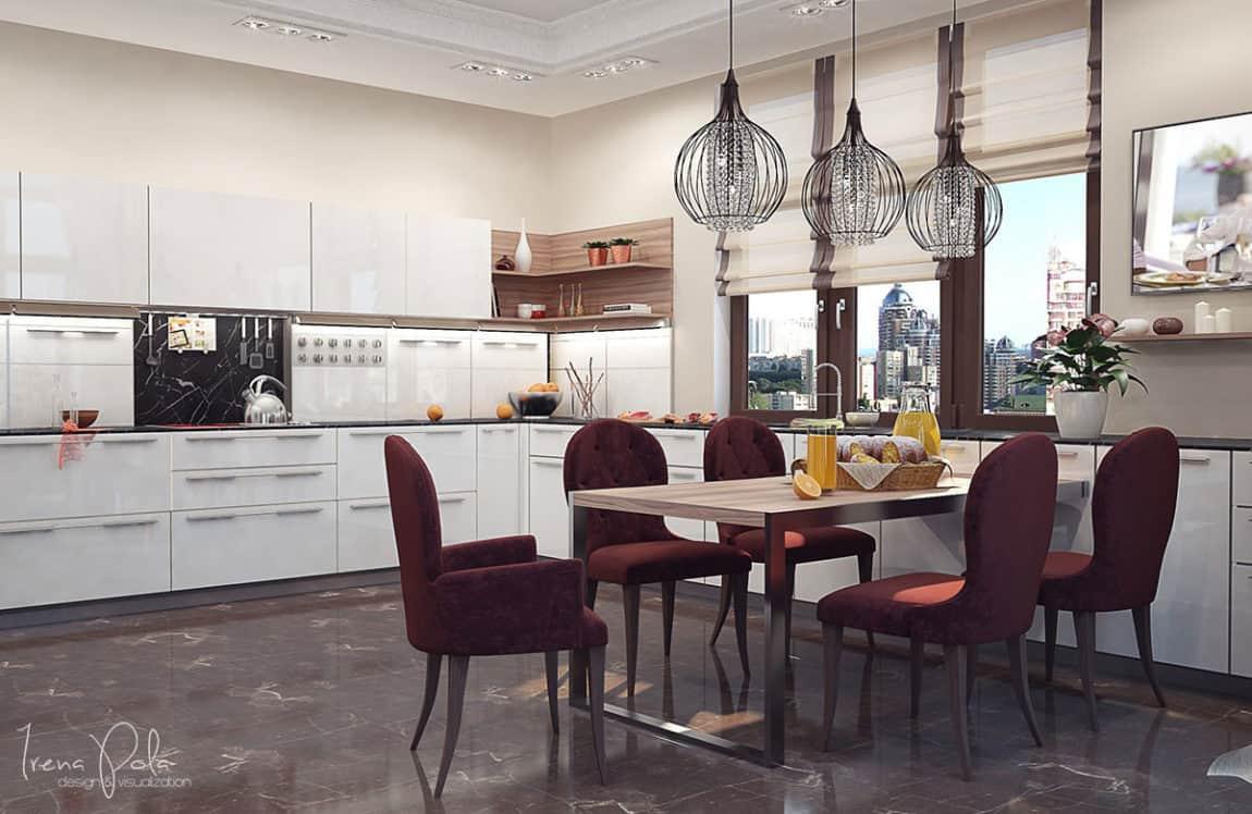 Kiev Apartment by Irena Poliakova (5)
