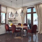 Kiev Apartment by Irena Poliakova (6)