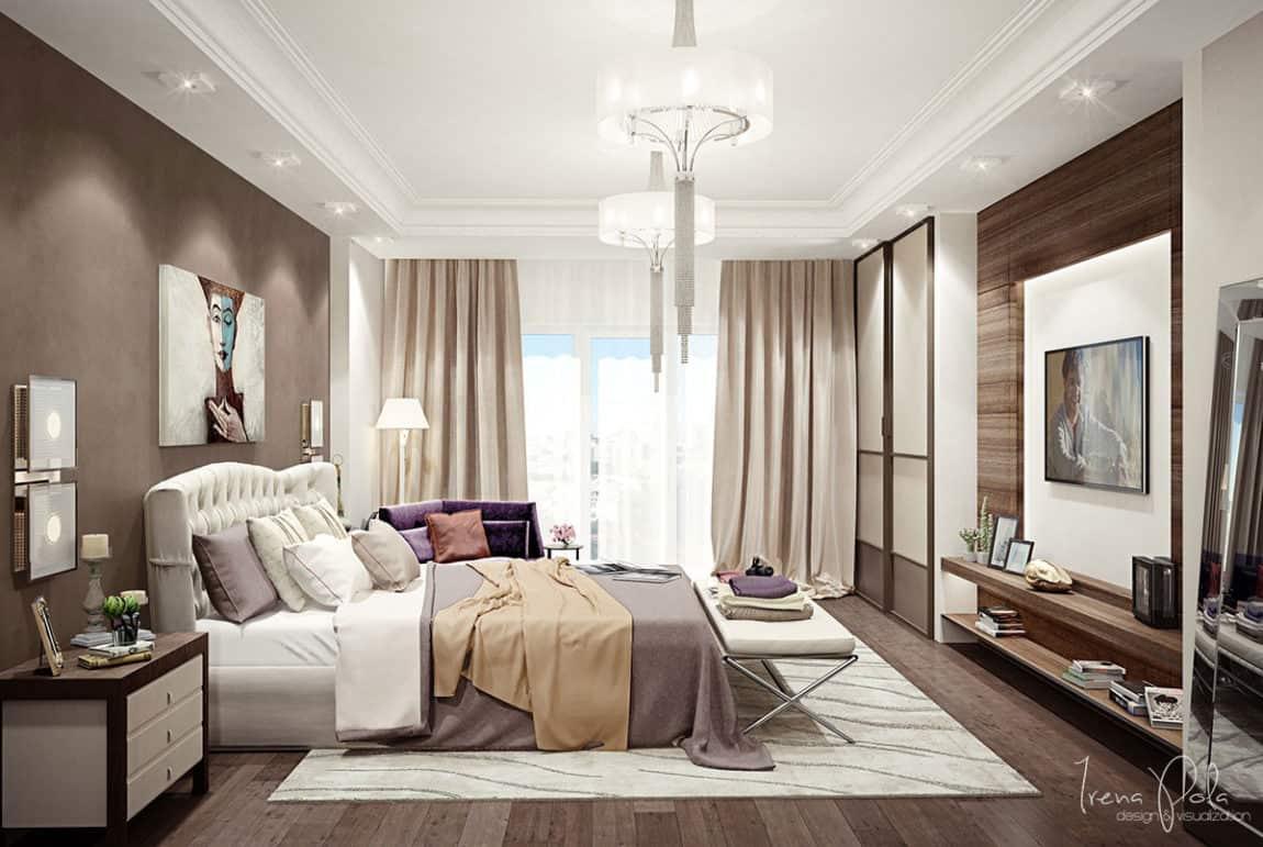 Kiev Apartment by Irena Poliakova (9)