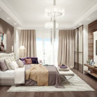 Kiev Apartment by Irena Poliakova (9)