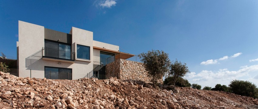 Kurland Residence by SaaB Architects (2)