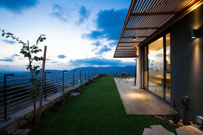 Kurland Residence by SaaB Architects (29)