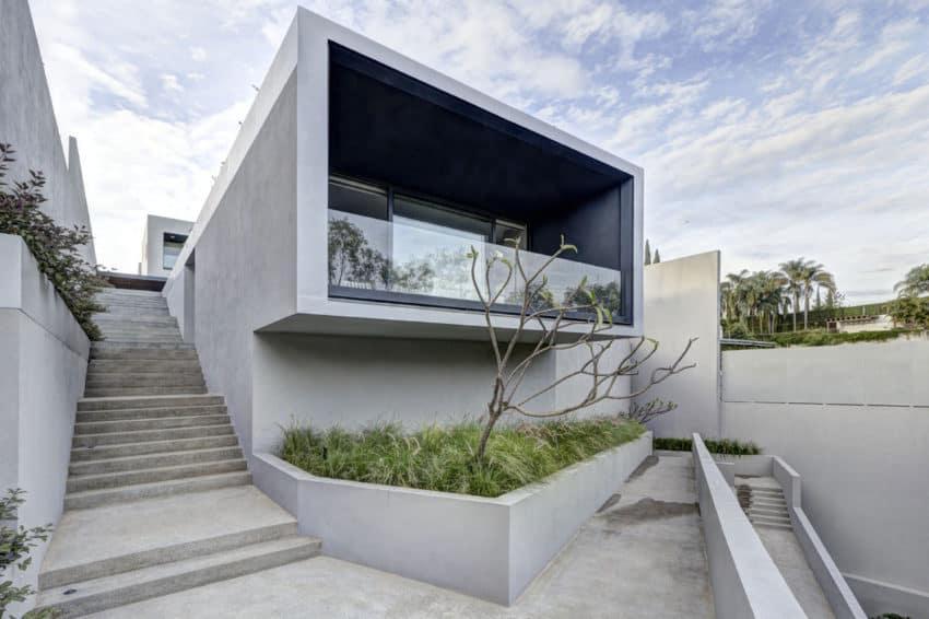 LA House by Elías Rizo Arquitectos (1)