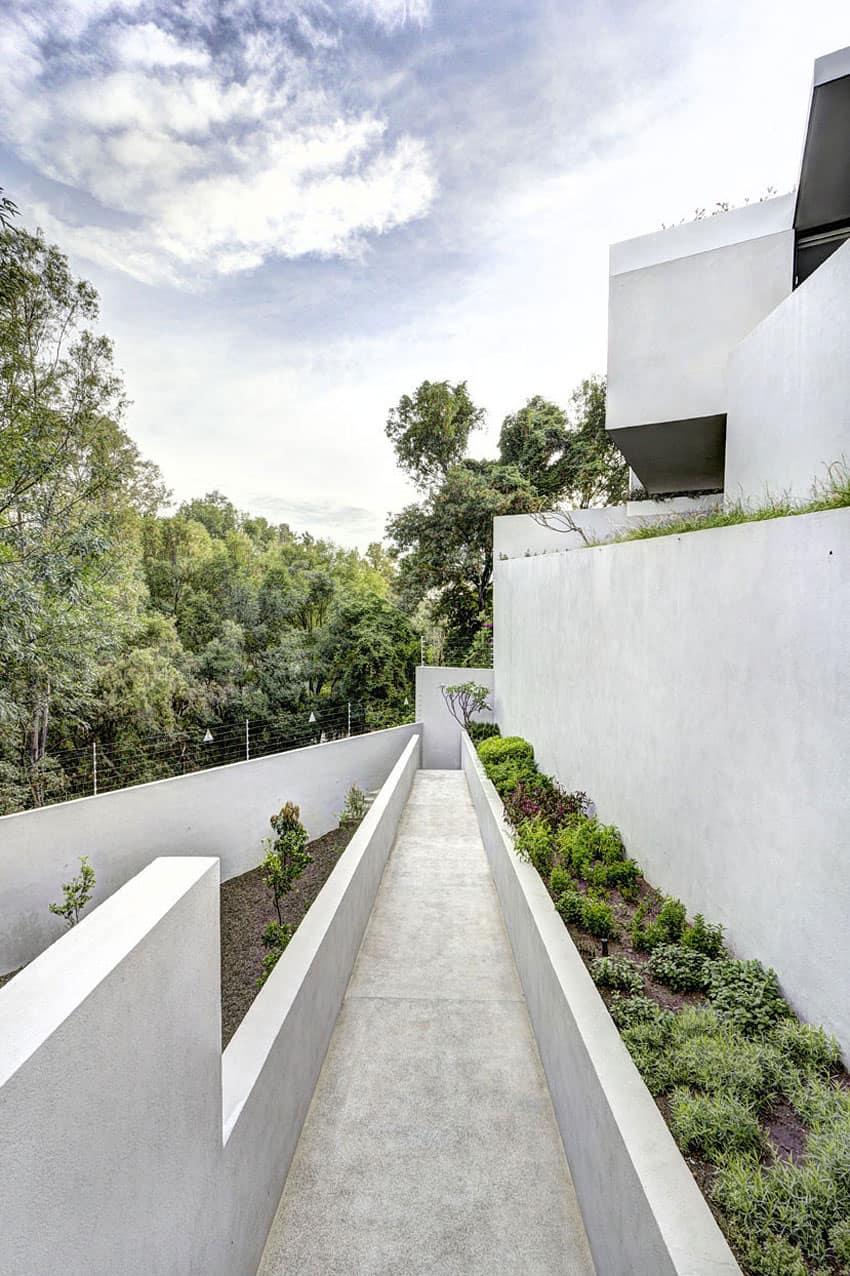 LA House by Elías Rizo Arquitectos (2)