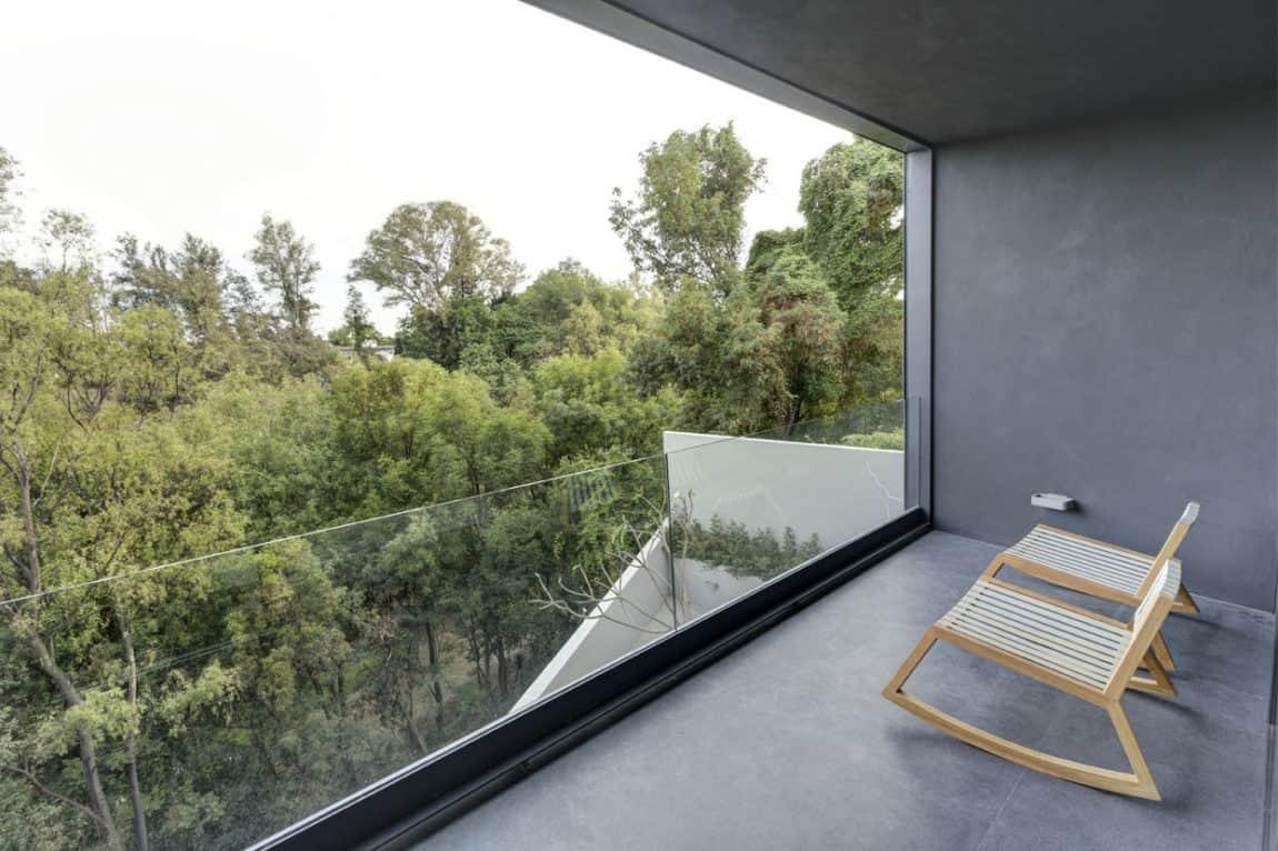 LA House by Elías Rizo Arquitectos (7)