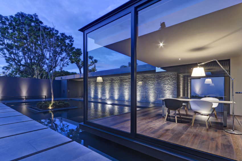 LA House by Elías Rizo Arquitectos (9)