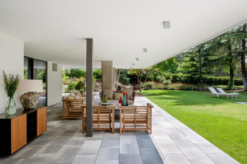 La Moraleja by ÁBATON Arquitectura (10)
