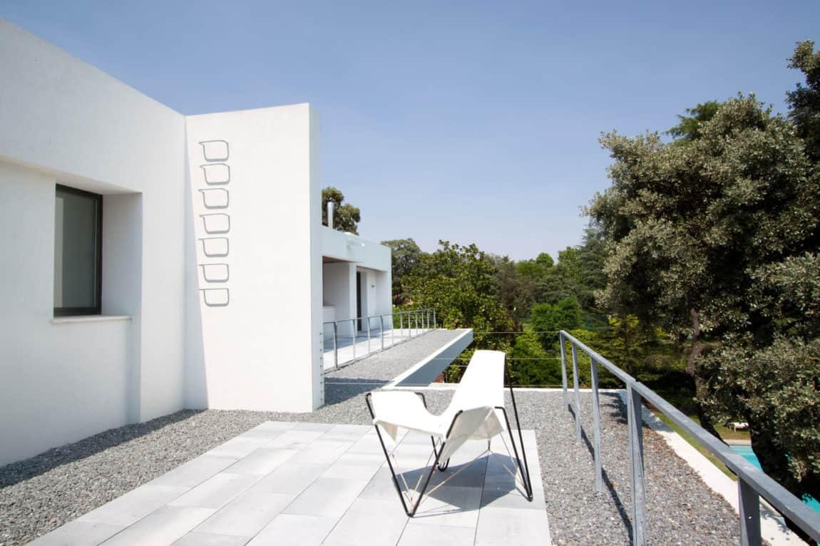 La Moraleja by ÁBATON Arquitectura (15)
