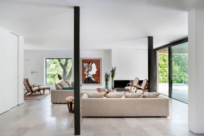 La Moraleja by ÁBATON Arquitectura (16)