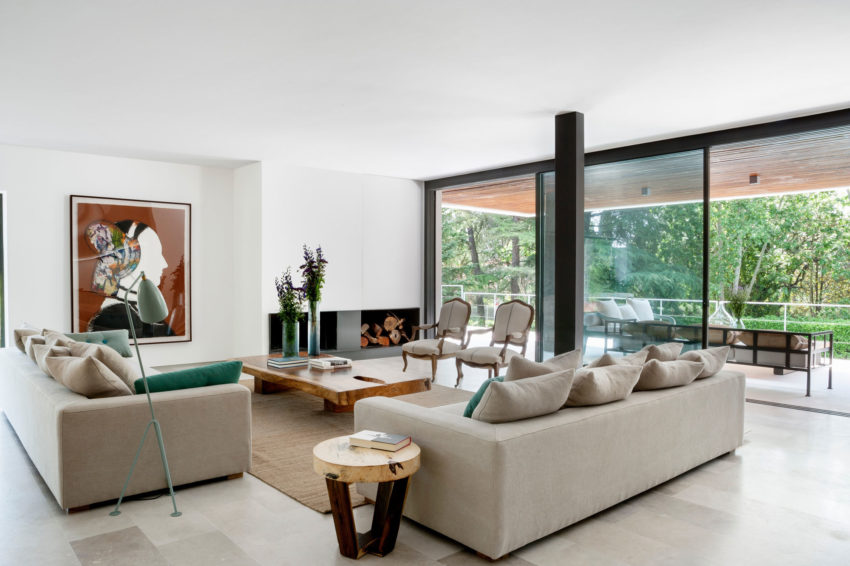 La Moraleja by ÁBATON Arquitectura (18)