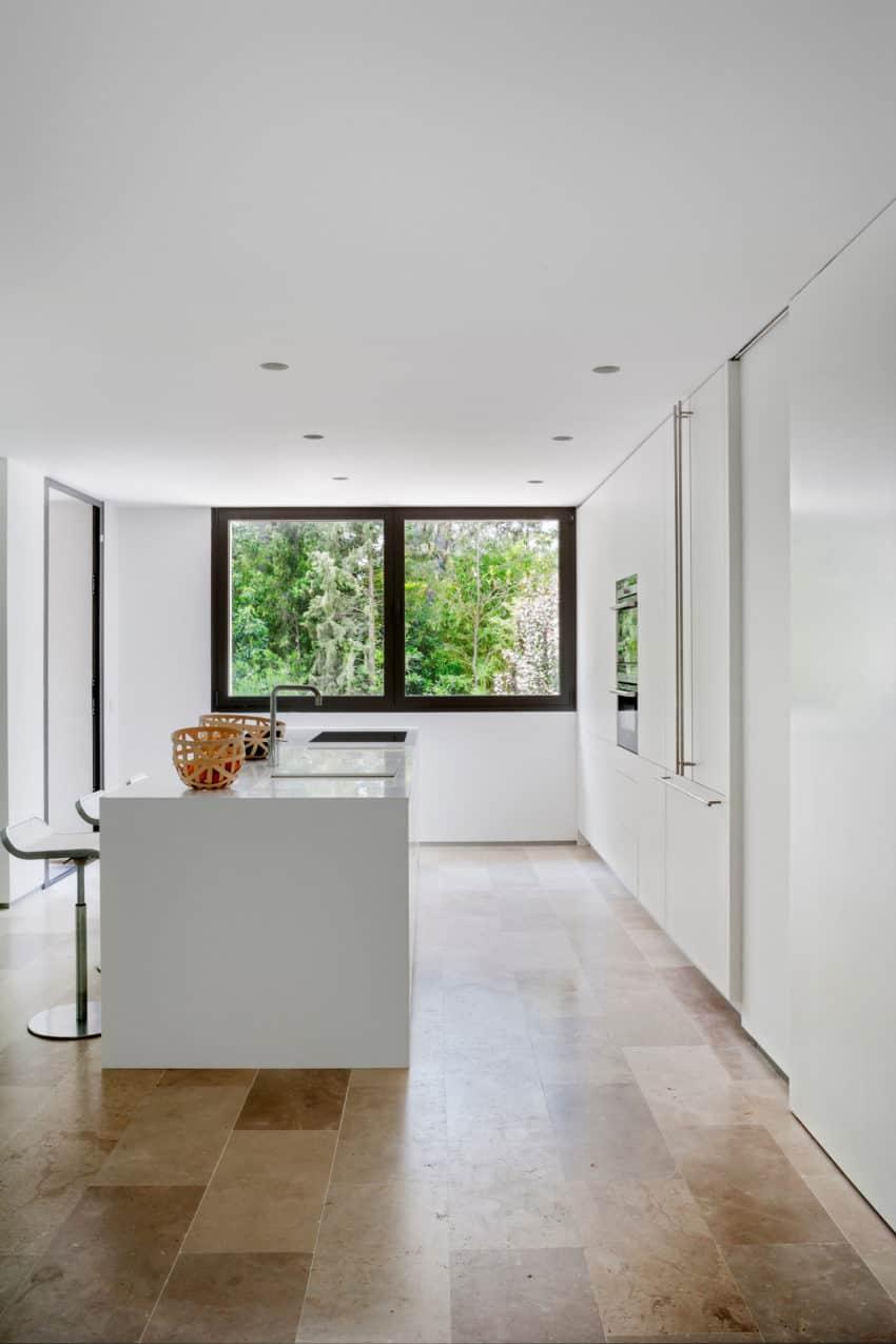 La Moraleja by ÁBATON Arquitectura (21)