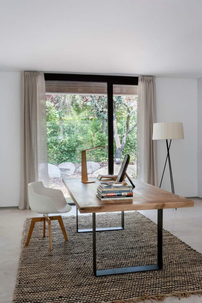 La Moraleja by ÁBATON Arquitectura (30)