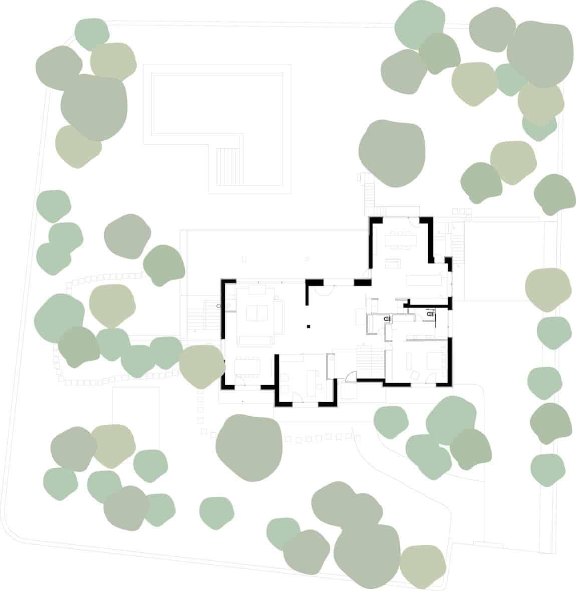 La Moraleja by ÁBATON Arquitectura (33)