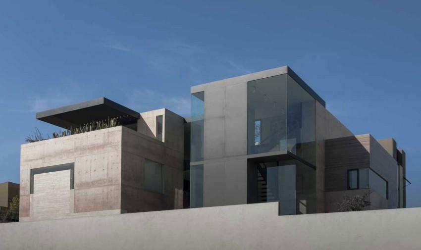 ML House by Gantous Arquitectos (1)