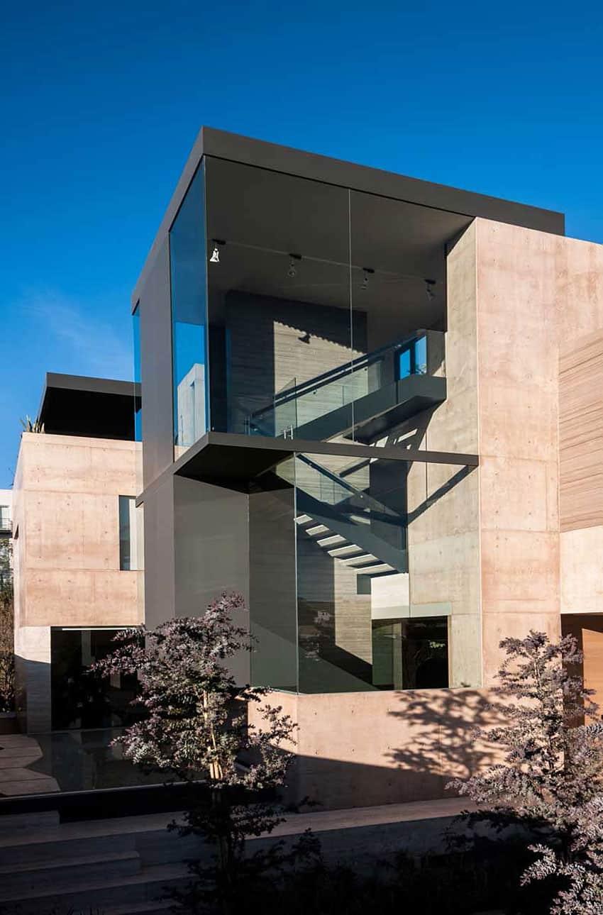 ML House by Gantous Arquitectos (3)