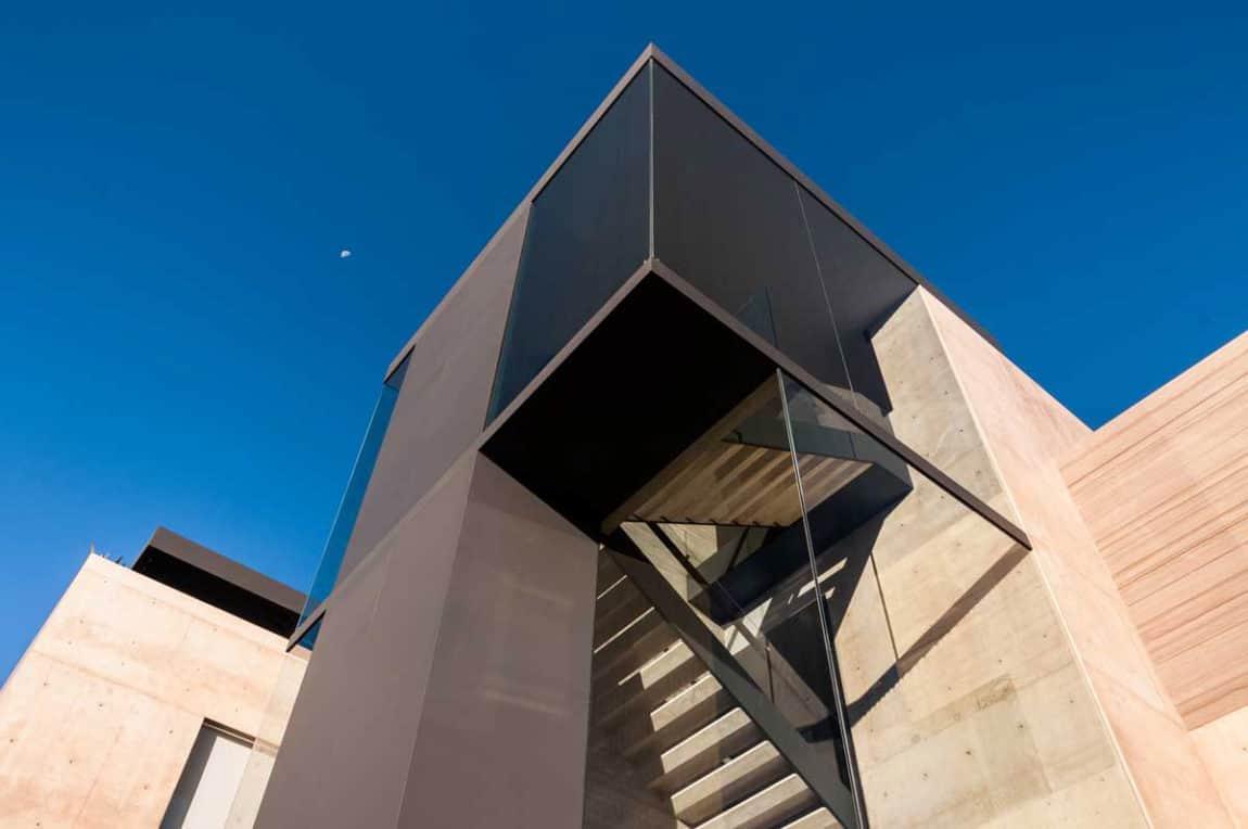 ML House by Gantous Arquitectos (4)