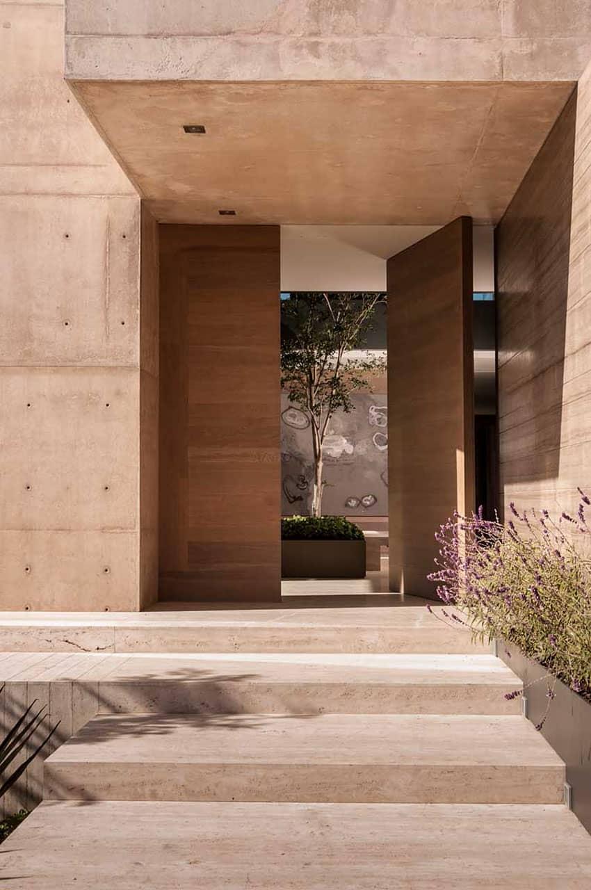 ML House by Gantous Arquitectos (10)