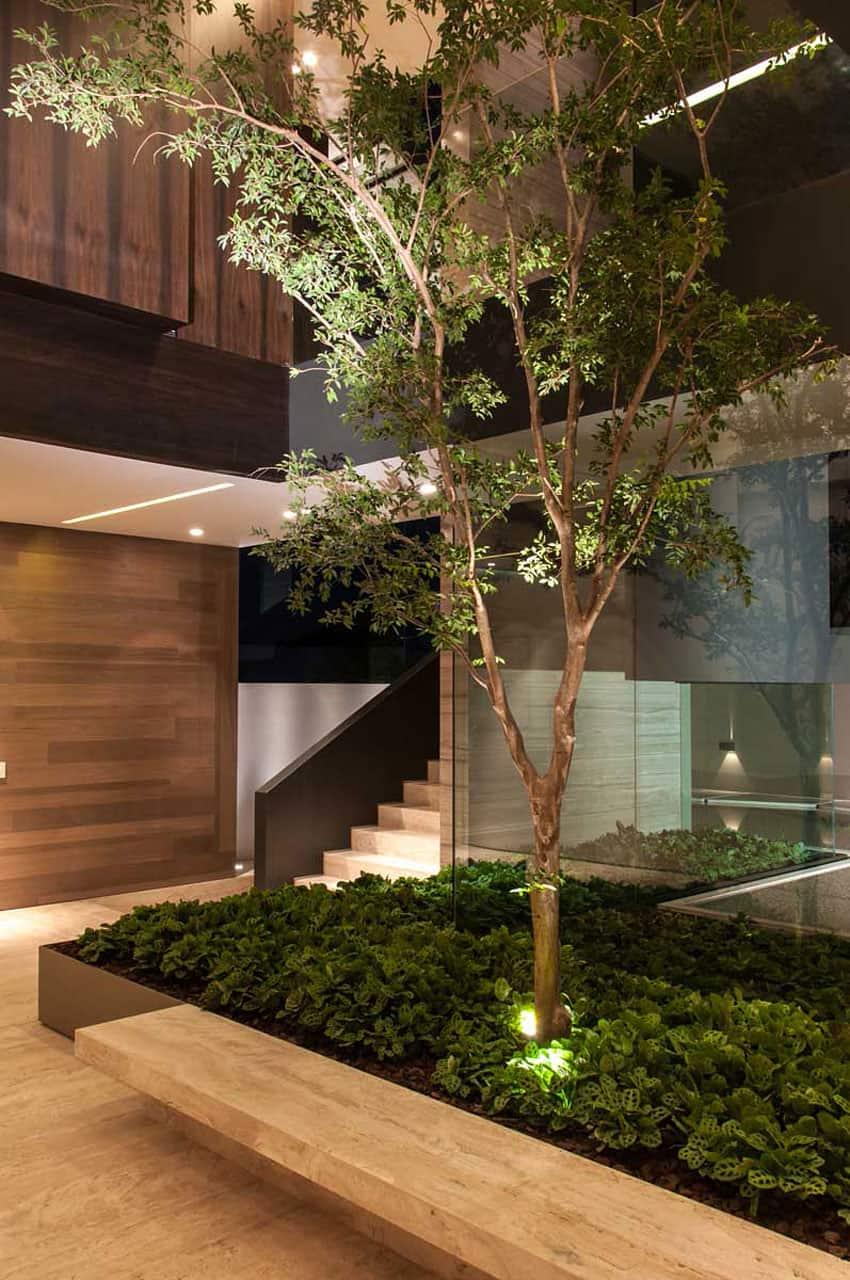 ML House by Gantous Arquitectos (21)
