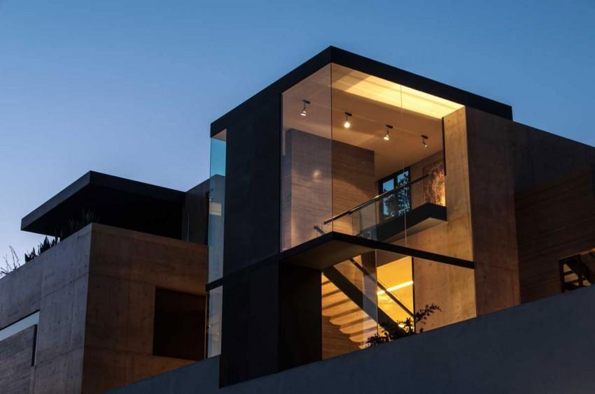 ML House by Gantous Arquitectos (23)