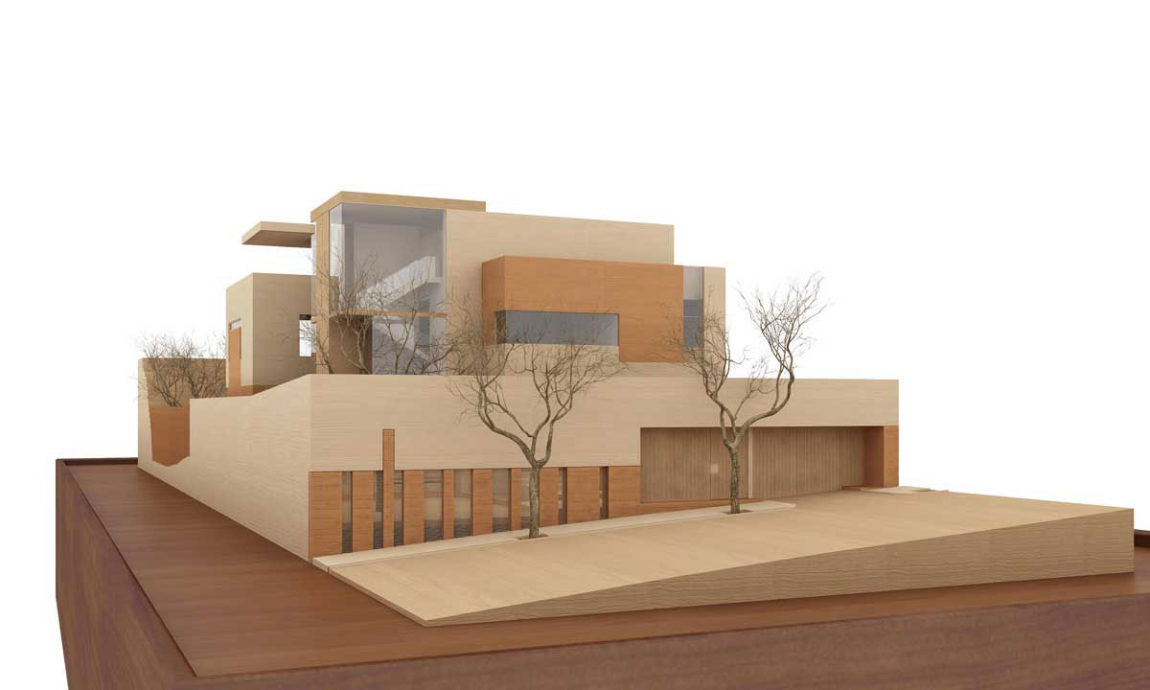 ML House by Gantous Arquitectos (31)