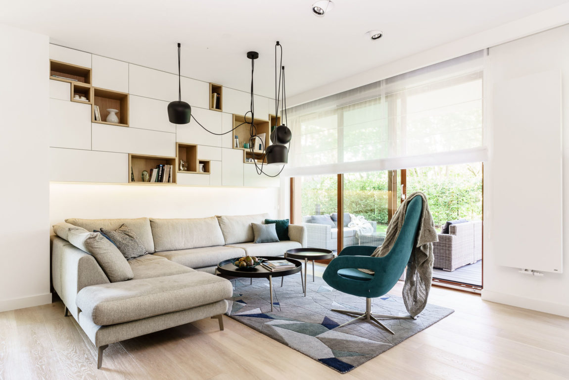 Minimalist Apartment in Gdynia by Dsgn Studio Dragon Art (2)