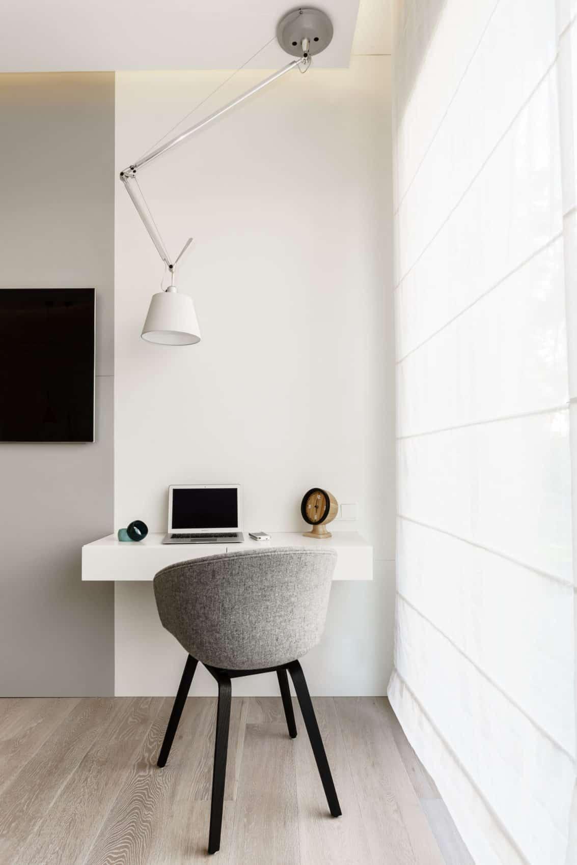 Minimalist Apartment in Gdynia by Dsgn Studio Dragon Art (11)