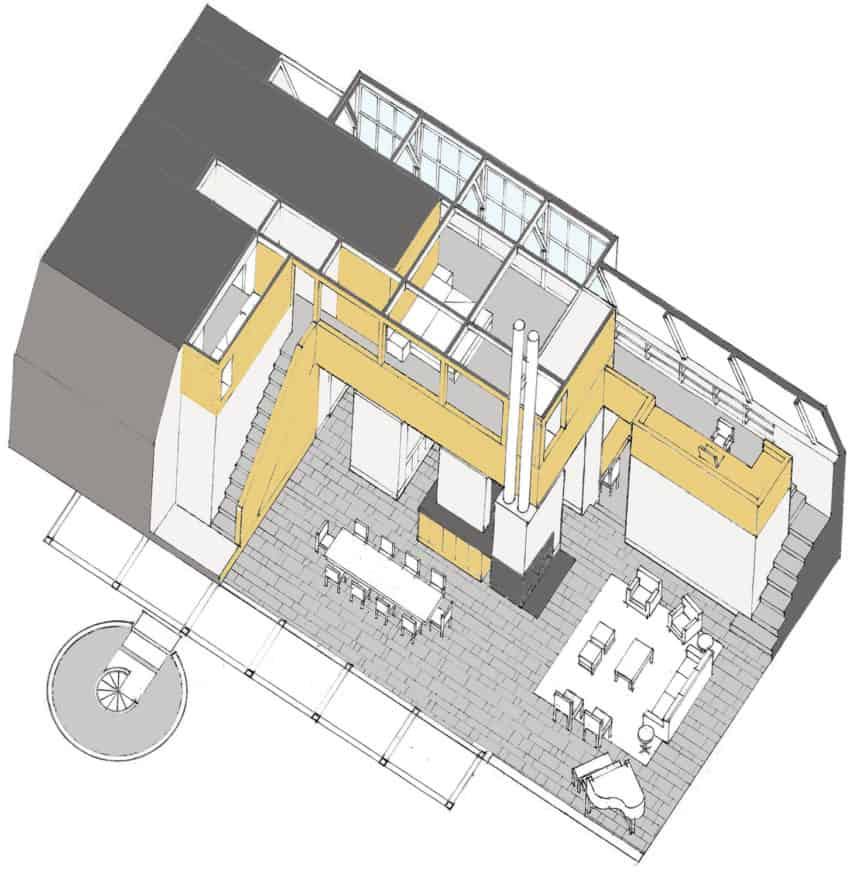 Modern Barn by Specht Harpman (15)