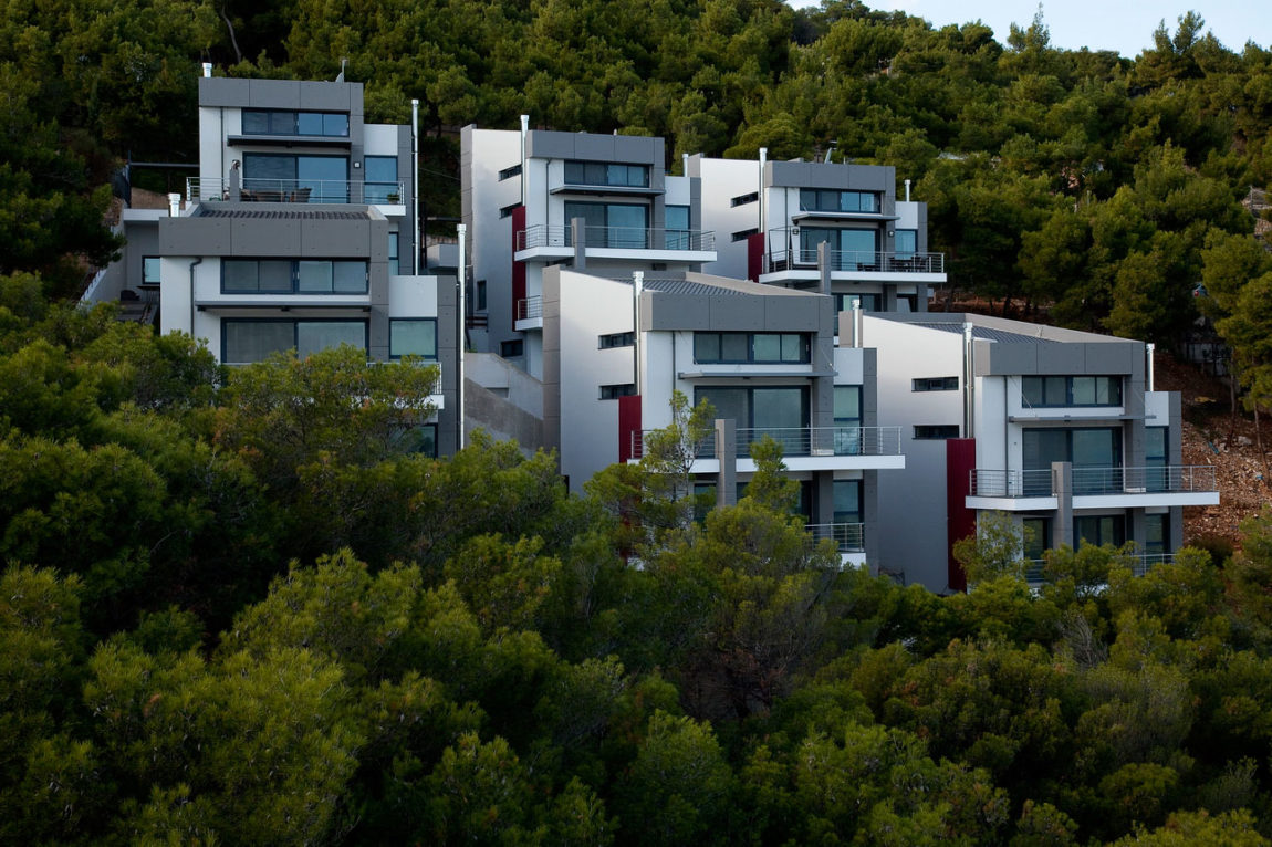 Modern Design by Creative Architecture Studio (1)