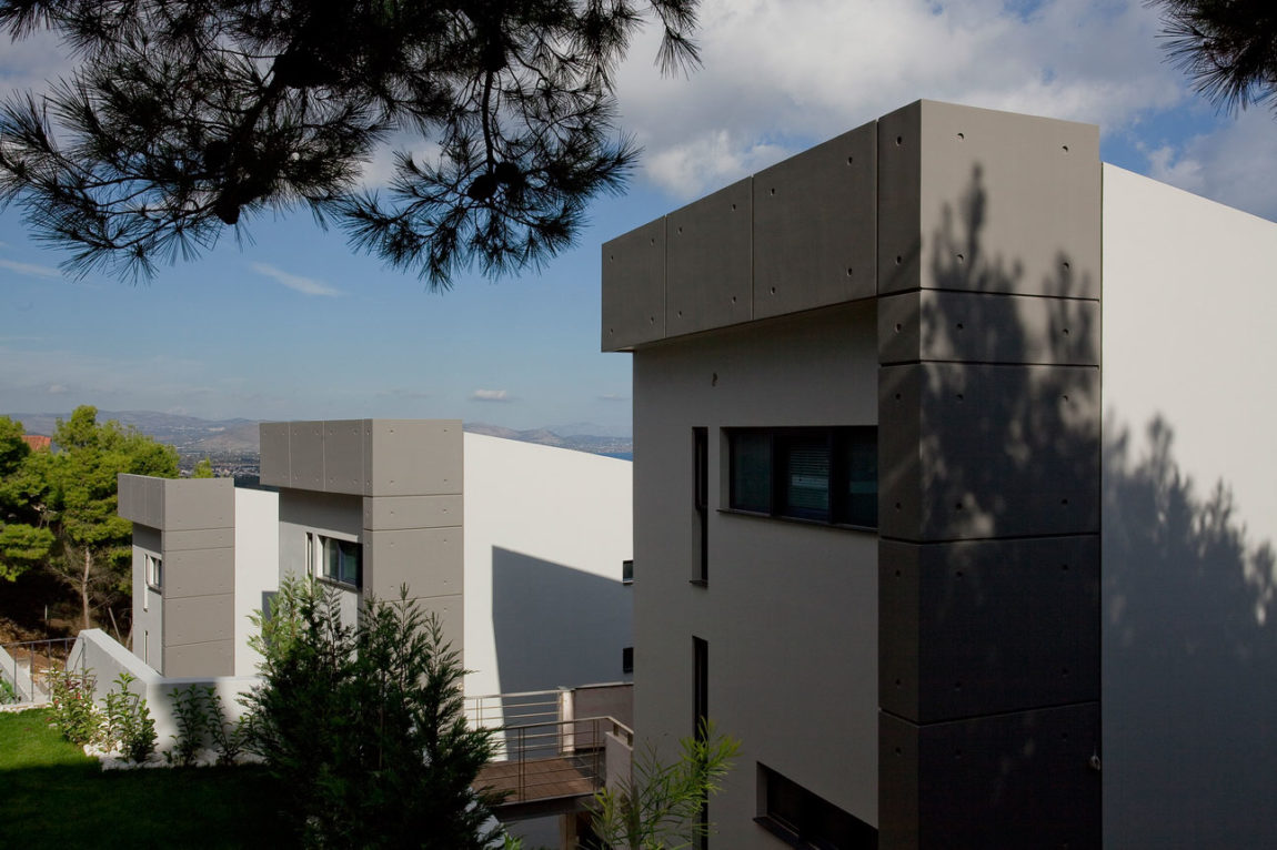 Modern Design by Creative Architecture Studio (3)