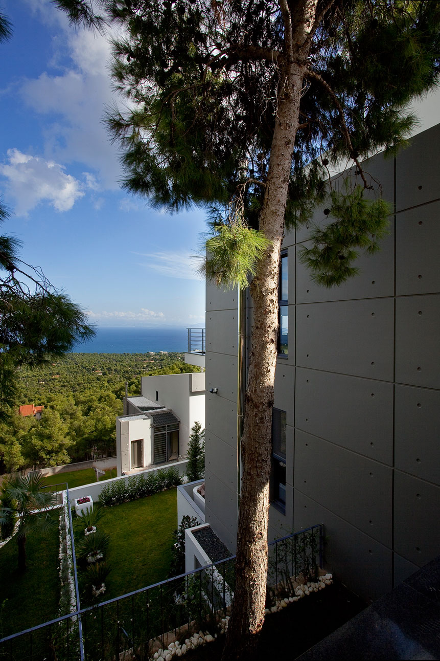 Modern Design by Creative Architecture Studio (4)